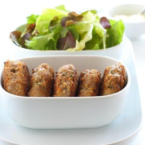 Recette de galettes de pommes de terre à la marocaine : les makoudas