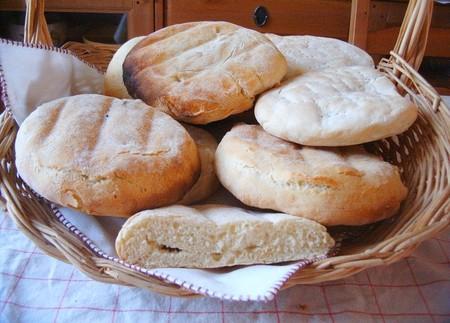Recette du pain turc