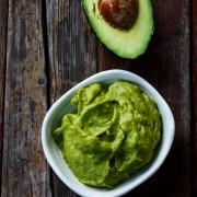 recette facile de guacamole