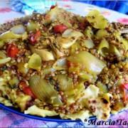 recette rfissa, plat marocain