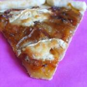 Recette facile et rapide de tarte à l'oignon