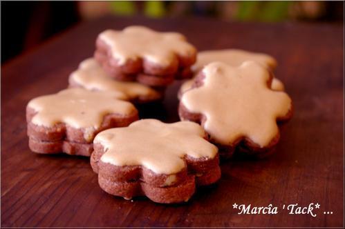 biscuits+chocolat+café