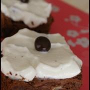 recette gâteau chocolat et café