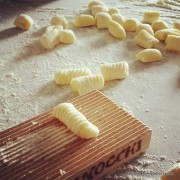 comment faire gnocchis pommes de terre
