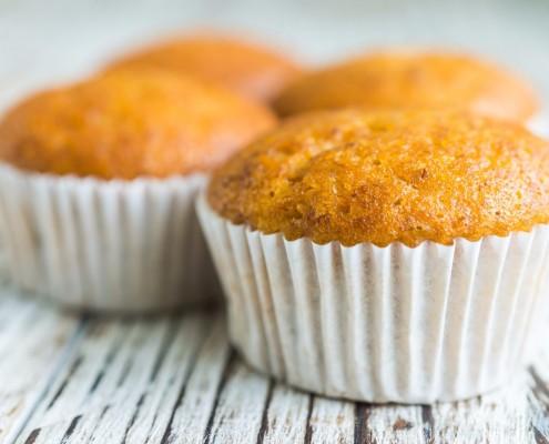 recette de muffins aux bonbons daim