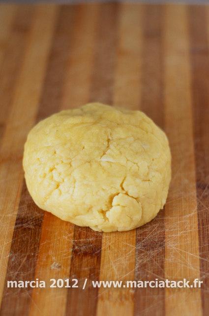 pâte à tarte express