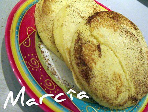 harcha-galette-semoule-marocaine