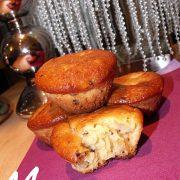 Muffins-poire-chocolat