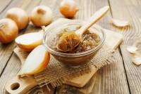 recette de confit d'oignon facile
