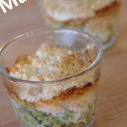 Crumble-saumon-courgette