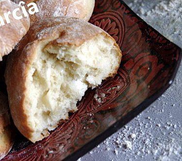 Recette facile du pain sans pétrissage