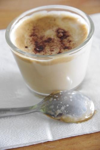 recette facile et rapide latte macchiato fait maison