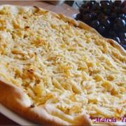 Recette de la panade, tarte aux pommes rapees, dessert provençal