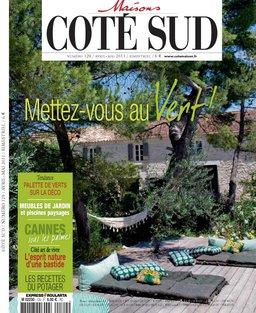 """20 places à gagner pour le salon """"Vivre côté Sud"""" à Aix en Provence"""
