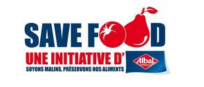 La lutte contre le gaspillage alimentaire s'organise : SAVE FOOD