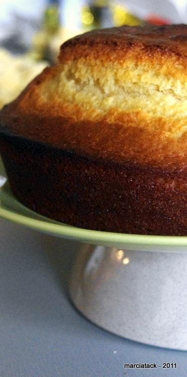 Gâteau framboisé à la crème - Raspberry shortcake