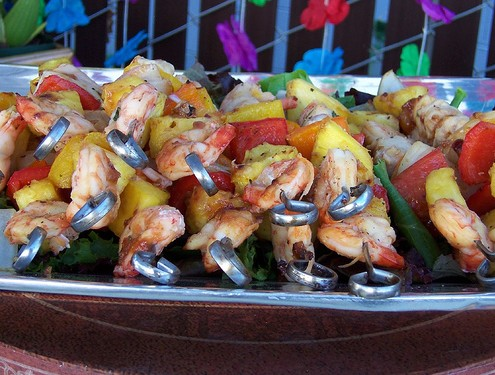 Idées recettes barbecues