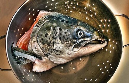 comment nettoyer un poisson