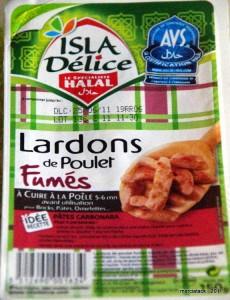 lardon+poulet+recette+cuisine+blog