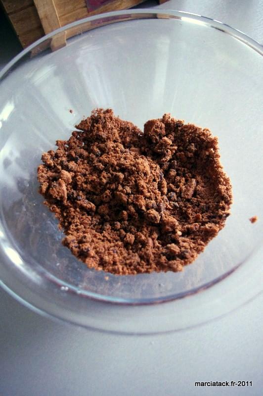 base biscuit pour shortbread