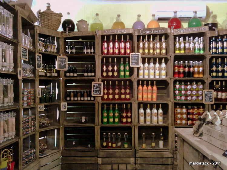 chocolaterie comptoir de mathilde tulette