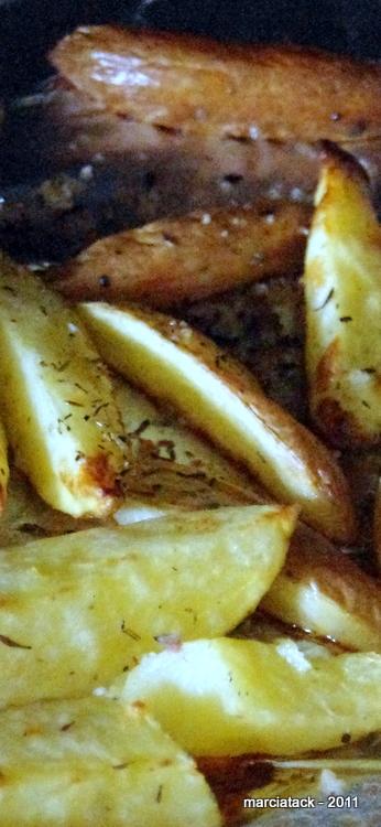 recette de potatoes fait maison