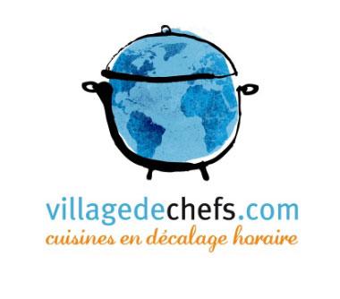 Le village de chefs s'installe à Paris