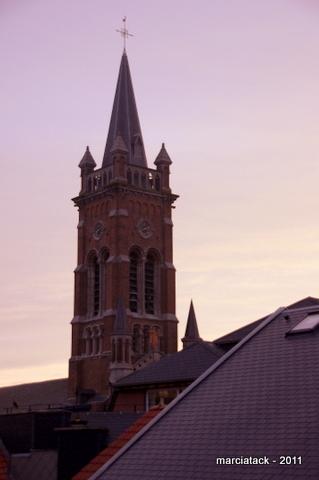 Belgique : Bruges ou la douceur de vivre
