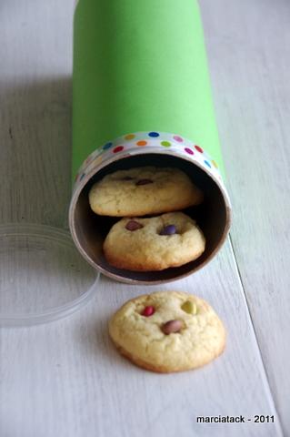 Boite à fabriquer pour offrir des biscuits