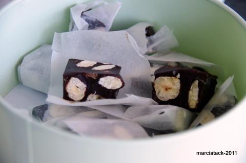 recette+nougat+chocolat+maison