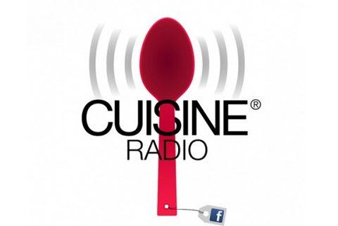 Cuisine-radio