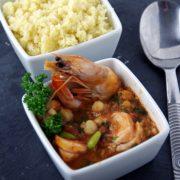 couscous de poissons express et facile