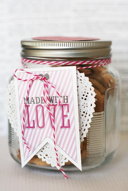 10 idées de jolies choses à fabriquer pour la Saint-Valentin