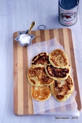 pancake-sucre