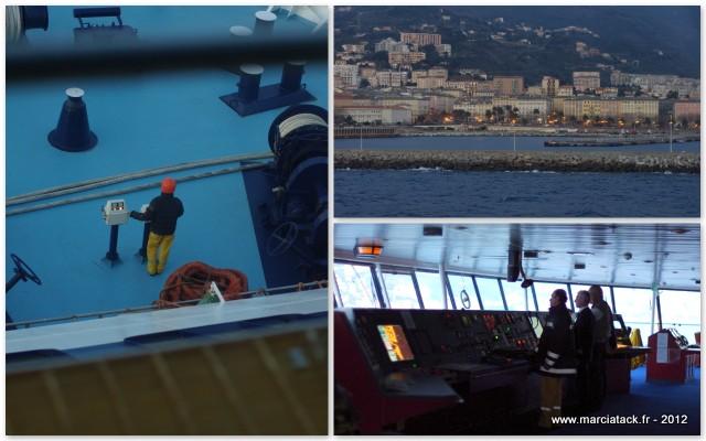 Accostage-corsica-ferries