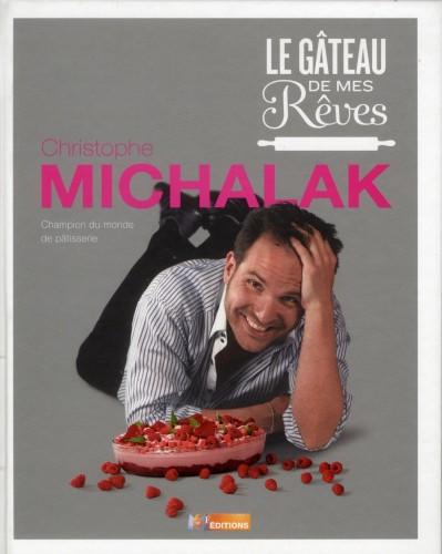 Cupcakes de Christophe Michalak à la vanille