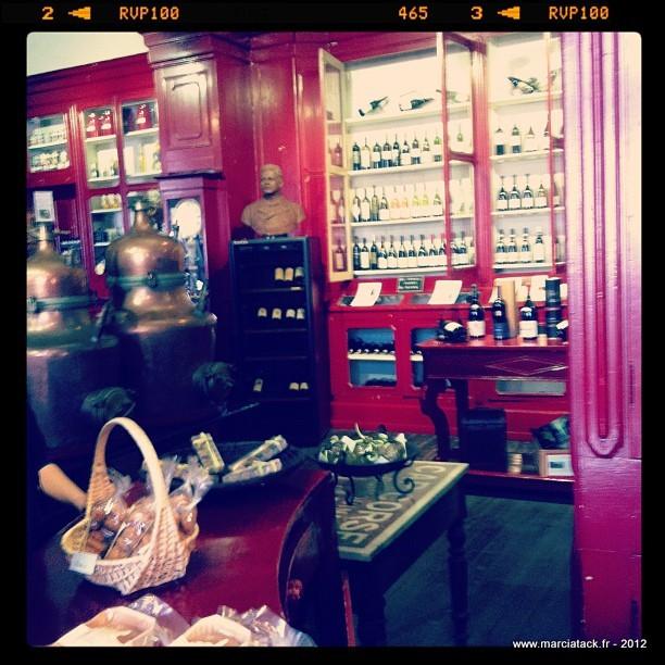 boutique Mattei Bastia
