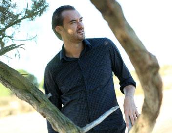 Cyril Lignac en Corse