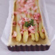 10 idées recettes pour cuisiner les asperges blanches