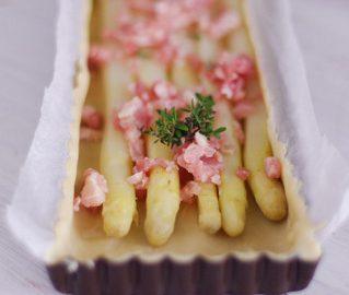 7 tartes salées à préparer au printemps