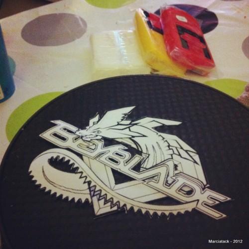 gateau-dragon-beyblade