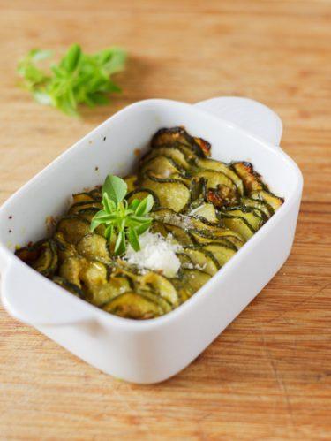 gratin-courgettes-parmesan-