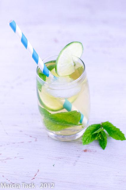 Recette du virgin mojito, la boisson de l'été