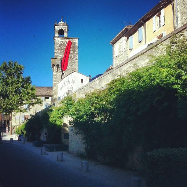 Grignan : village poétique en Drôme Provençale