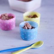 Recette de glace au nutella