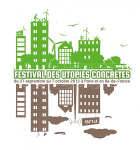 Le Festival des Utopies concrètes ce week-end à Paris