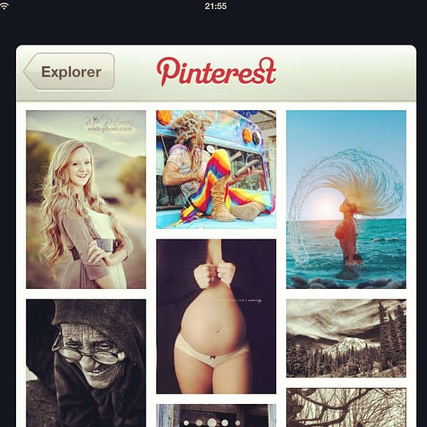 Quelques jours en Instagram - weeks 36 & 37