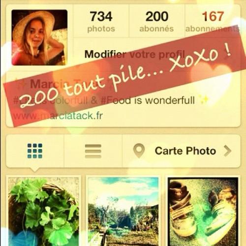 Une semaine en Instagram - Week 45