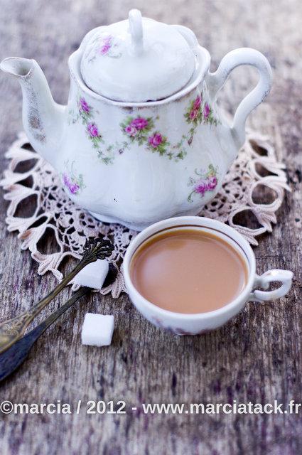 Trucs et astuces pour préparer le chai tea latte