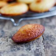 Recette des madeleines de philippe conticini